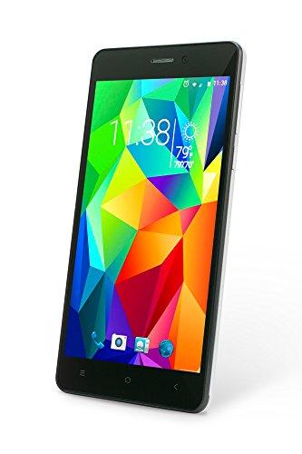 Dual Slide Smartphone - SLIDE Dual SIM 5.5