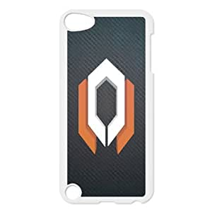 Mass Effect iPod Touch 5 Case White JNC84883