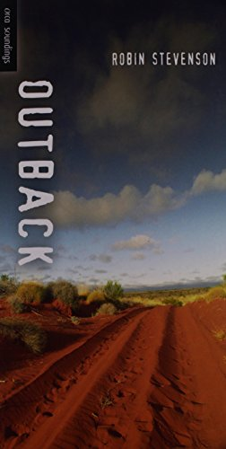 Outback (Orca Soundings)
