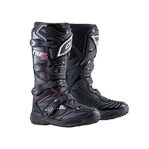 O'neal Element Women's Motocross Boots - Pink 5