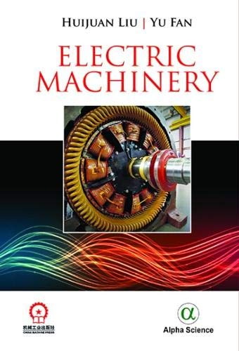 Read Online Electric Machinery pdf