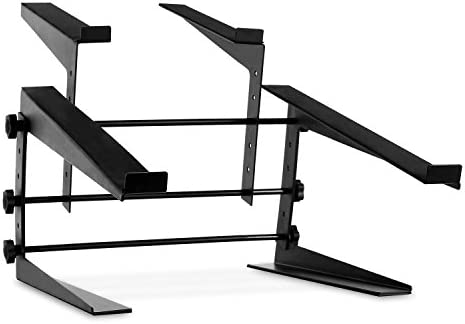 Mixageconstruction 250 Antidérapants Et Pour Resident Dj PortableController Support De MétalPieds Ordinateur Table Supports Djx 0P8wOknX