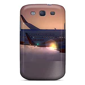 WilliamMendez Case Cover For Galaxy S3 - Retailer Packaging Sports Illustrated Protective Case