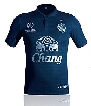 Buriram United Tailandia Kits de fútbol Fútbol Jersey Camiseta – Camiseta 2016