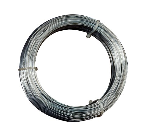 Suspend-It 8851 18 Gauge Hanging Wire 300-Foot Roll for Installation of Suspended Drop Ceilings