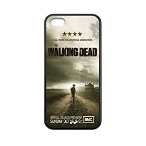 Custom The Walking Dead Back Cover Case for iphone 5C JN5C-094