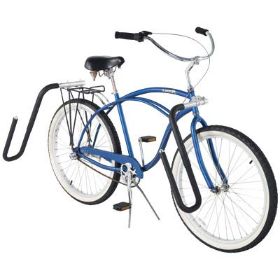 MBB Surfboard Rack by Moved By Bikes