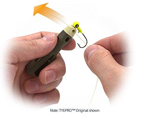 TYEPRO Fly & Ice Fishing Tool
