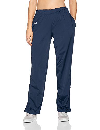 Ladies Warm Up Pant - 1