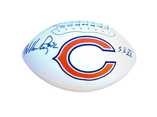 (William Perry Chicago Bears