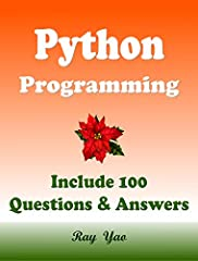 """This is a zero-risk investment, If you are not satisfied with the eBook, you can get a full refund within 7 days! About This BookThis Book Absolutely for Beginners:""""Python Programming"""" covers all essential Python programming knowledge. You ca..."""