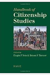 Handbook of Citizenship Studies Hardcover