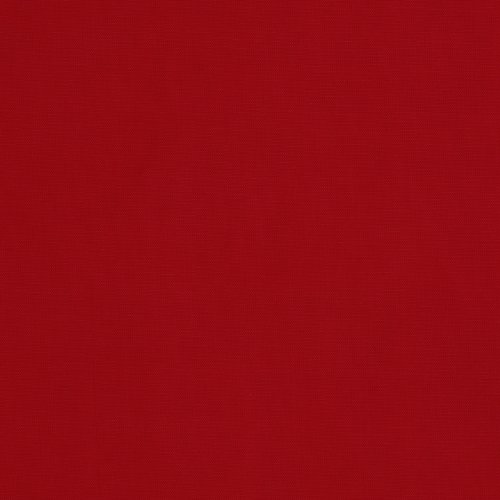 Ben Textiles Inc. Polyester Lining Red Autumn Red, Fabric by the Yard