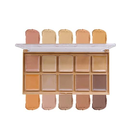 INSIGHT Make-up Palettes, Multicolor, 25 g