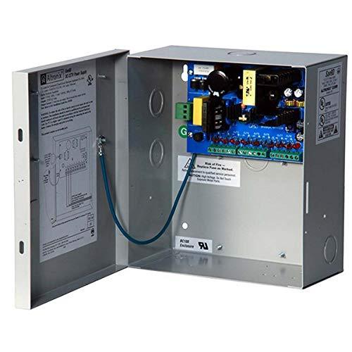 SAV9D 12DC CCTV Camera Power Supply Altronix Camera Power Supply