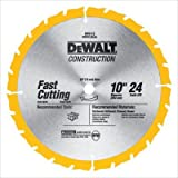 10'' 24T THIN KERF TABLE Saw Blade