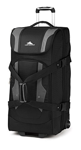 (High Sierra Adventure Access Wheeled Upright)