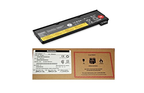attery 68 , 0C52861 3 Cell System Battery For Select ThinkPad Models ()