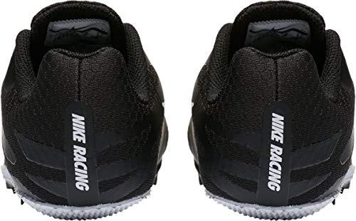 Mujer volt S 9 Running Negro Zapatillas Eu 38 Rival De Wmns white Para Nike 017 black Zoom tI0wqxOtz