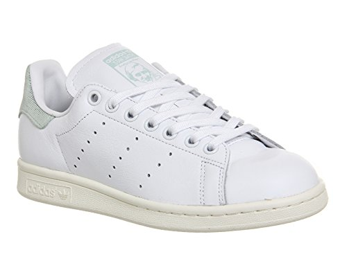 Bianco Stan Moda Adidas Sneakers Smith Uomo PzanUHq