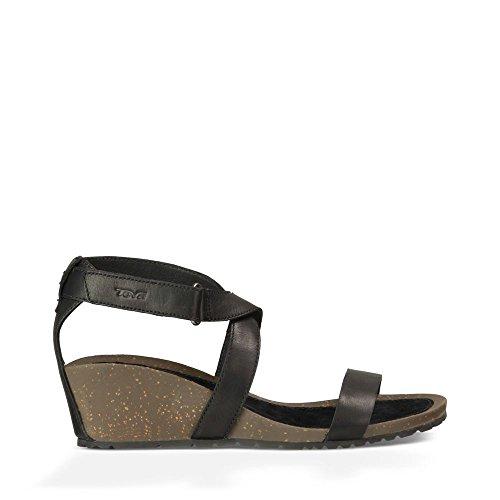 c1948b3acdb6 Teva Women s Cabrillo Wedge Sandal - Import It All