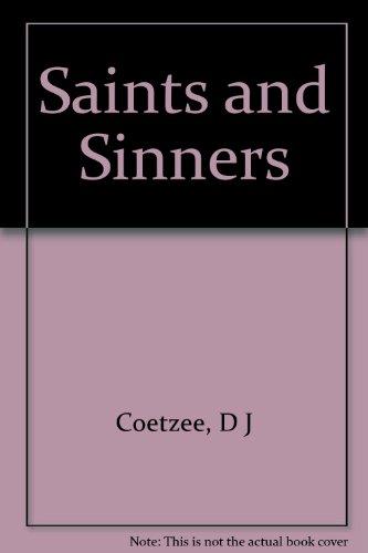 Saints & Sinners.