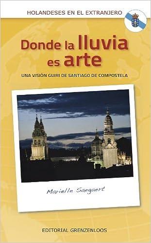 Donde La Lluvia Es Arte: Una visión guiri de Santiago de ...