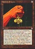 Magic: the Gathering - Amulet of Quoz - Ice Age