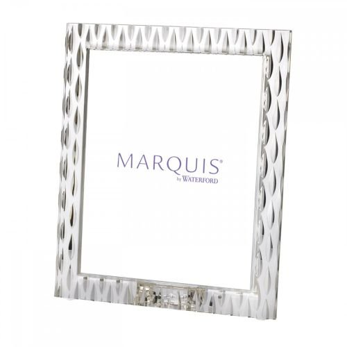 Marquis By Waterford RAINFALL FRAME 8X10 PORTRAIT