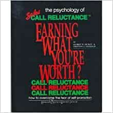 PSYCHOLOGY OF SALES CALL RELUCTANCE EBOOK DOWNLOAD