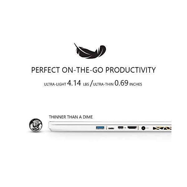 """MSI GS65 Stealth-002 15.6"""" Razor Thin Bezel Gaming Laptop NVIDIA RTX 2070 8G Max-Q, 144Hz 7ms, Intel i7-8750H (6 cores), 32GB, 512GB NVMe SSD, TB3, Per Key RGB, Win 10, Matte Black w/ Gold Diamond cut 4"""