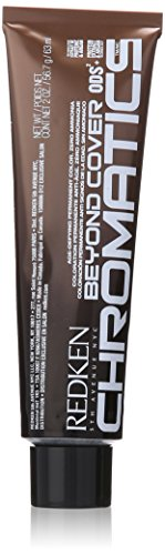 Redken Chromatics Beyond Cover Hair Color, No.10.32 Gold/Iridescent, 2 Ounce