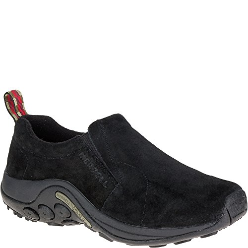 Merrell Men's Jungle Moc Slip-On Shoe,Midnight,11 W US