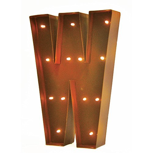 Channel Letters With Led Lights - 7