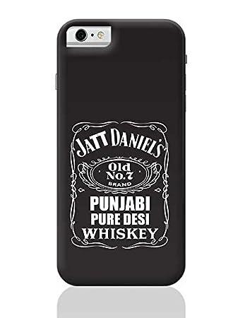 PosterGuy iPhone 6 / iPhone 6S Case Cover - JATT: Amazon in