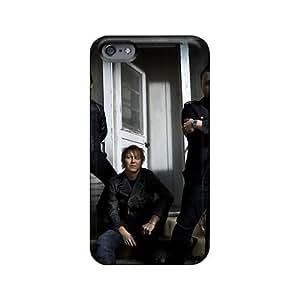Iphone 6plus Htj16936FDhs Unique Design Vivid Bon Jovi Image Anti-Scratch Hard Phone Case -AaronBlanchette