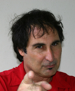 Paul Cangialosi