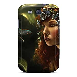 High Quality Cell-phone Hard Cover For Samsung Galaxy S3 (fZq3721hWns) Allow Personal Design Lifelike Guns N Roses Pictures