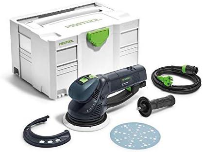 Festool 575074 Rotex RO 150 FEQ Dual-Mode Sander