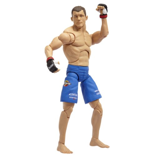 UFC Deluxe Figures #4 Matt Hughes for sale  Delivered anywhere in USA