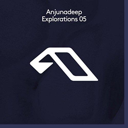 Anjunadeep Explorations 05