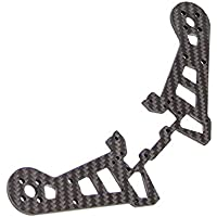 Walkera Runner 250-Z-05 250 Rear Motor Fixed Plate Carbon Fiber