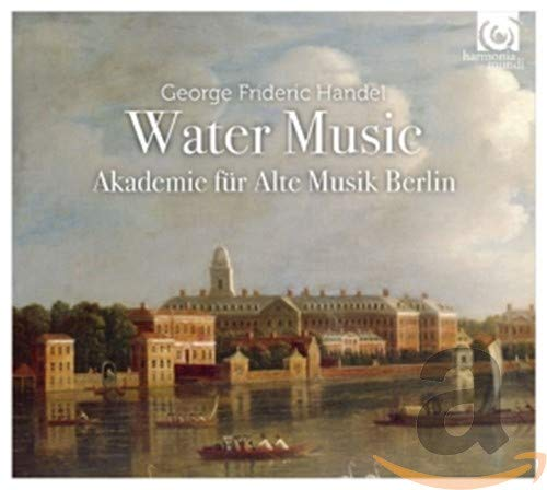 Max Outstanding 64% OFF Water Music