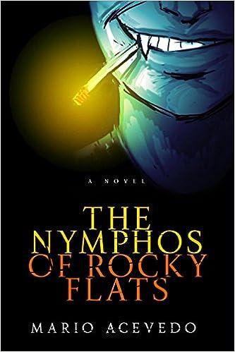 Amazon The Nymphos Of Rocky Flats 9780060833268 Mario