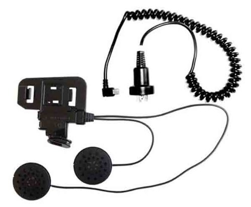 Nolan N-Com MCS II Communication System For N104 Helmets - Honda Goldwing Audio System Compatible - CNCOM00000003