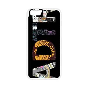 iphone6 4.7 inch Phone Cases White Rock Band ADTR A Day To Remember CBE021523