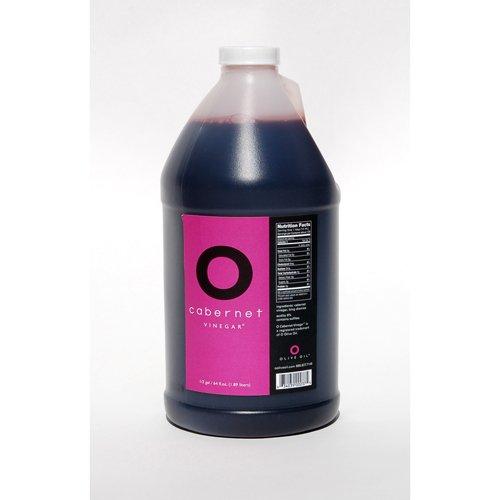 O Olive Oil - Cabernet Wine Vinegar - 0.5 gal
