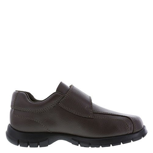 Image of SmartFit Boys' Leather Monk Strap Casual