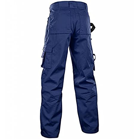 153112101000C46 Trousers Size 32//32 Metric Size C46 IN White