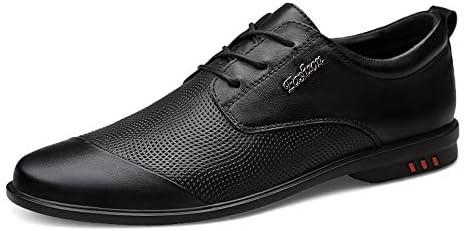 ファッションシューズ スタンダードシューズ 靴メンズファッションオックスフォードカジュアル軽量快適な英国紳士スタイルステッチフォーマルシューズ レジャーシューズ